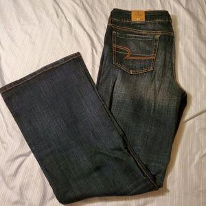 American Eagle Boyfriend Jeans, NWT